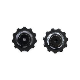 SRAM X0/X9/X7 Schaltrollen-Set schwarz